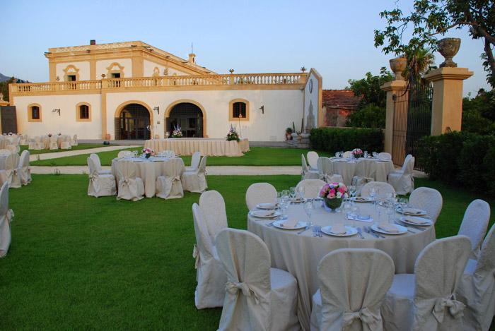Villa Cardillo Palermo