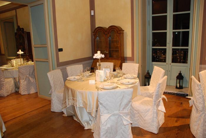 Villa alliata cardillo palermo for Saloni eleganti