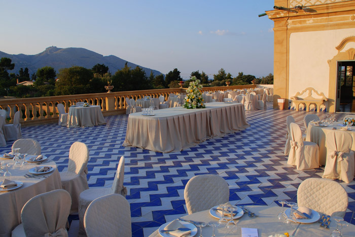 Awesome Le Terrazze Palermo Pictures - Idee Arredamento Casa ...